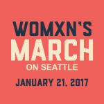 Womens March Branding_core_WOMXNS LOGO SALMON background copy